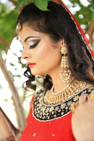 Courtesy of Beenaz Photography