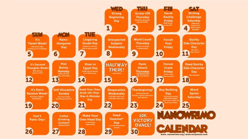 NaNoWriMo Calendar.png