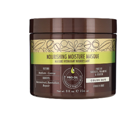 Macademia Nourishing Mask for Damaged Hair